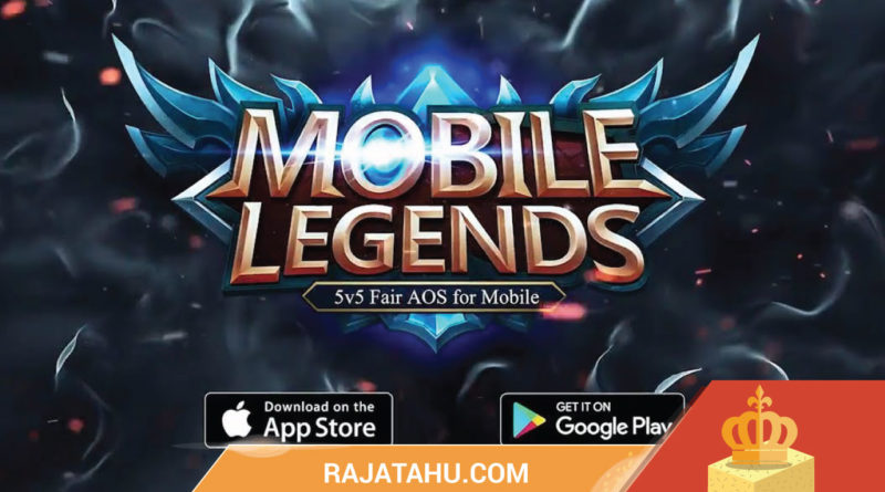 Game MOBA Terbaik Android Mobile Legends Raja Tahu
