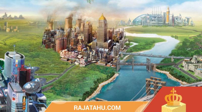 Cara-Mendapatkan-Uang-di-SimCity-Game-Terbaik-Maxis-Raja-Tahu
