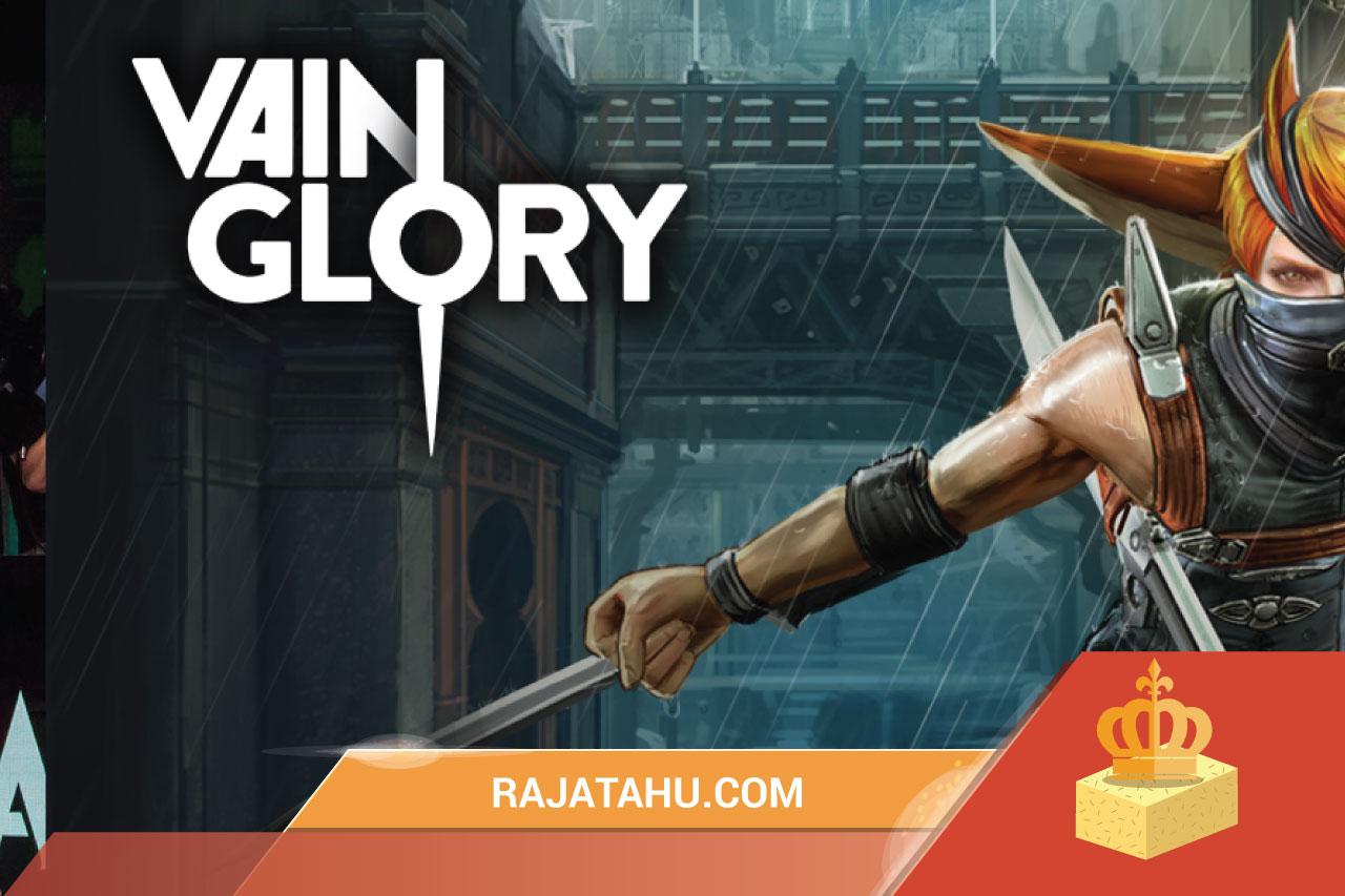 Game MOBA Terbaik Android Vain Glory Raja Tahu