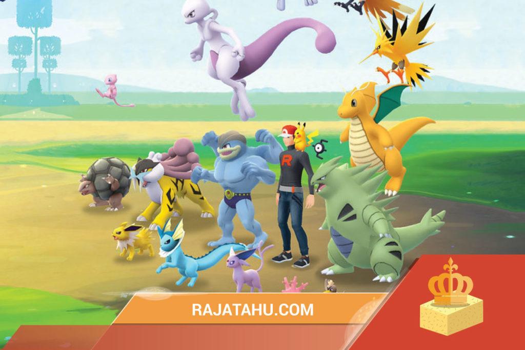 Cara-Main-Pokemon-TCG-(Trading-Card-Game)-Dan-Tipsnya Raja Tahu 2