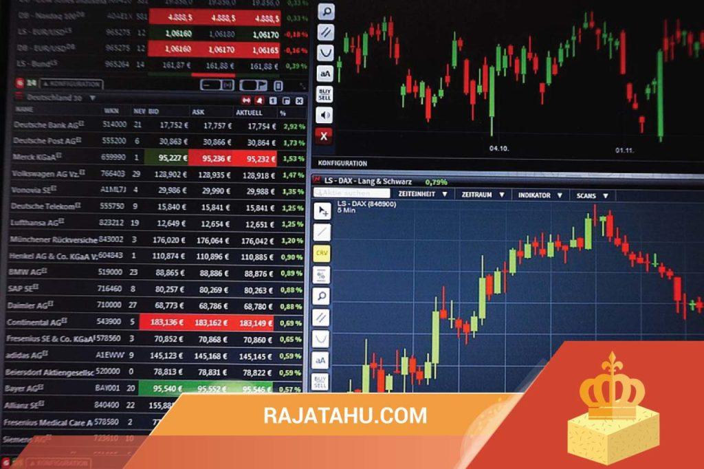 Kerugian Trading Forex Artikel Menarik Raja Tahu