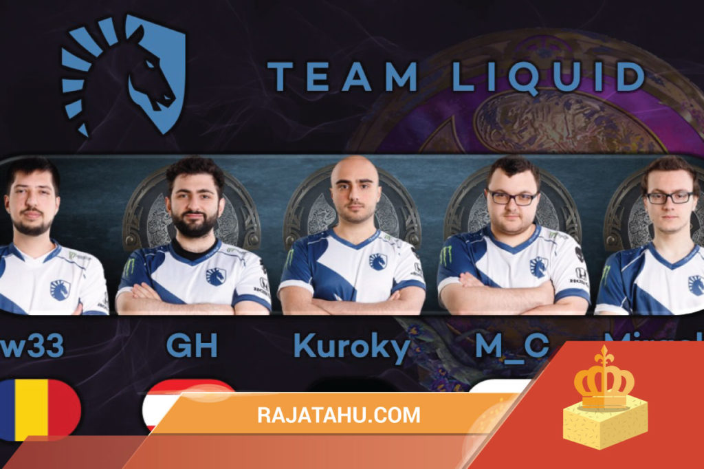 OG-Dota-2-Team-Terbaik-Pada-The-International-2019-(TI9) team liquid