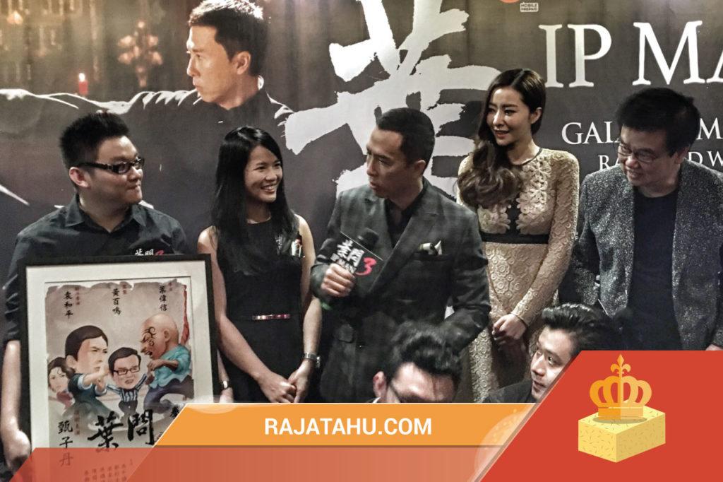 Raja Tahu Film Mandarin Terbaik Yang Mengalahkan Film Hollywood