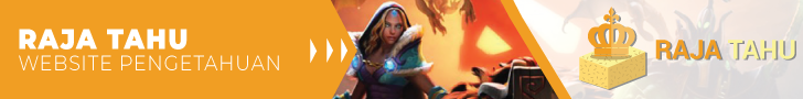 Portal game, artikel menarik, dan serba-serbi khusus cowok Raja Tahu