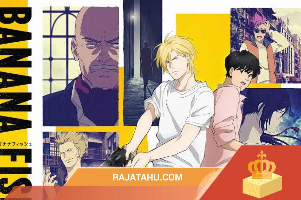 Rekomendasi Anime Action Terbaik Raja Tahu Artikel Menarik