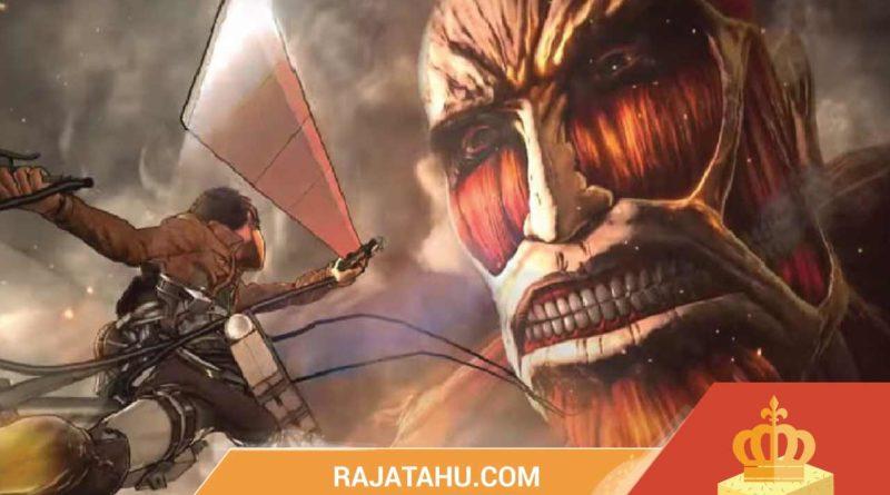 Rekomendasi Anime Action Terbaik Artikel Menarik Raja Tahu