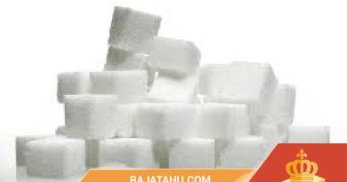 Manfaat Diet Gula Bagi Kesehatan Manusia