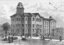 sejarah universitas