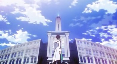 Anime Terbaik Tentang Kehidupan Kampus