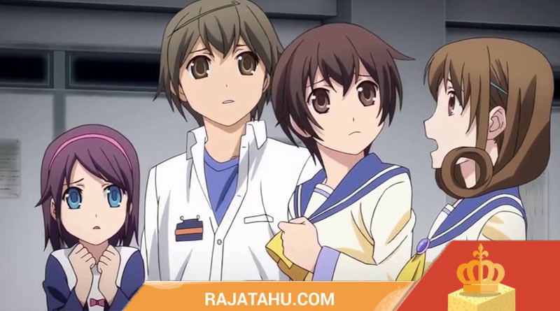 Anime-Corpse-Party