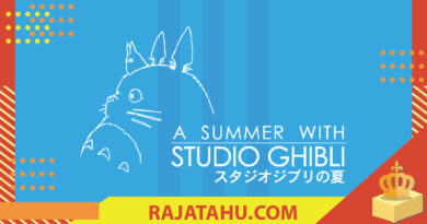 Film Ghibli