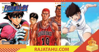Anime Sport