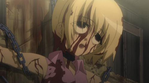 Anime Psychopath