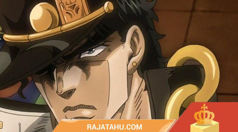 Karakter Anime Keren
