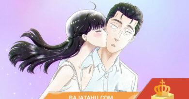 Rekomendasi Manga Romance Comedy