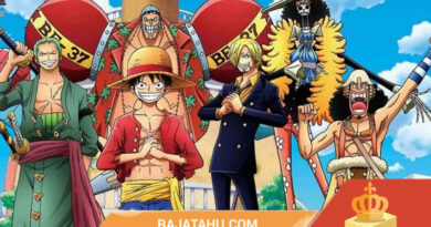 Remaster Anime One Piece