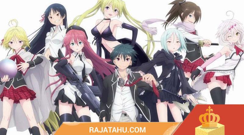 Rekomendasi-Anime-Ecchi