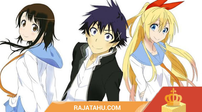 popular romance anime