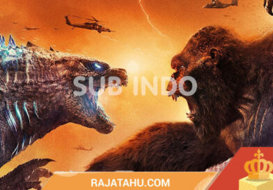 Download Film Godzilla VS Kong Sub Indo