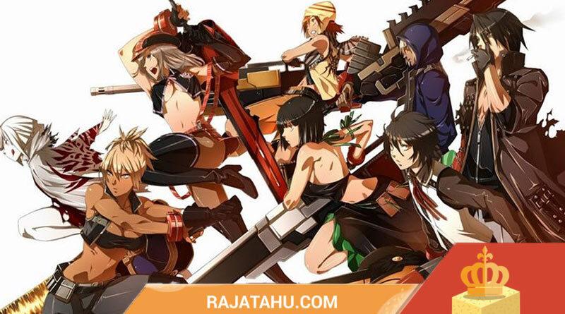 anime grafik terbaik