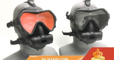 cara-memakai-masker-scuba